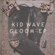 Click here for more info about 'Gloom EP - Autographed'