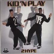 Click here for more info about 'Kid 'n Play - 2 Hype'