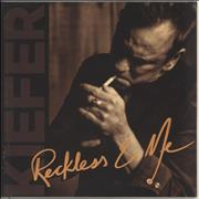 Click here for more info about 'Kiefer Sutherland - Reckless & Me + Print + Signed Photo - Sealed'