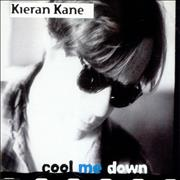 Click here for more info about 'Kieran Kane - Cool Me Down'