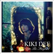 Click here for more info about 'Kiki Dee - Cage The Songbird [The Lost Unreleased Album]'