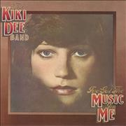 Click here for more info about 'Kiki Dee - I've Got The Music In Me'