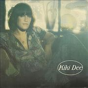 Click here for more info about 'Kiki Dee - Kiki Dee EP - P/S'