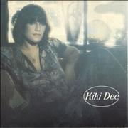 Click here for more info about 'Kiki Dee - Kiki Dee'