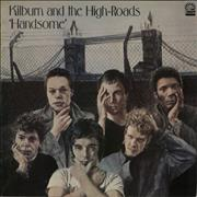 Click here for more info about 'Kilburn & The High Roads - Handsome - 1st'