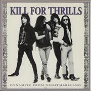 Click here for more info about 'Kill For Thrills - Dynamite From Nightmareland'