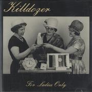 Click here for more info about 'Killdozer - For Ladies Only'
