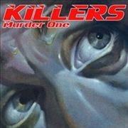 Click here for more info about 'Killers - Murder One'
