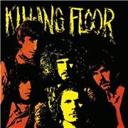 Click here for more info about 'Killing Floor - Killing Floor - Remastered - 180 Gram - Sealed'