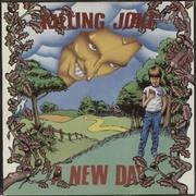 Click here for more info about 'Killing Joke - A New Day'