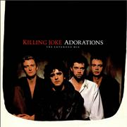 Click here for more info about 'Killing Joke - Adorations (The Extended Mix)'