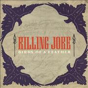 Click here for more info about 'Killing Joke - Birds Of A Feather'