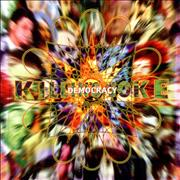 Click here for more info about 'Killing Joke - Democracy'