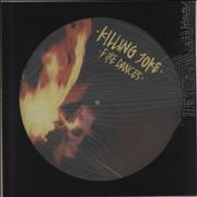 Click here for more info about 'Killing Joke - Fire Dances - Sealed'