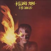 Click here for more info about 'Killing Joke - Fire Dances'