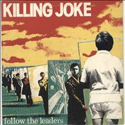 Click here for more info about 'Killing Joke - Follow The Leaders - EX'