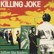 Click here for more info about 'Killing Joke - Follow The Leaders'