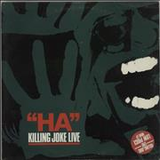 Click here for more info about 'Killing Joke -