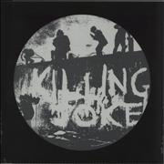 Click here for more info about 'Killing Joke - Killing Joke - Sealed'