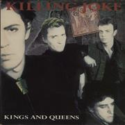 Click here for more info about 'Killing Joke - Kings And Queens'