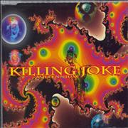 Click here for more info about 'Killing Joke - Millennium'
