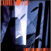 "Killing Joke My Love Of This Land UK 12"" vinyl"
