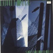 Click here for more info about 'Killing Joke - My Love Of This Land'