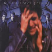Click here for more info about 'Killing Joke - Night Time + lyric inner'