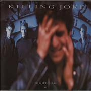 Click here for more info about 'Killing Joke - Night Time'