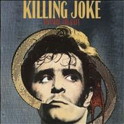 Click here for more info about 'Killing Joke - Outside The Gate'