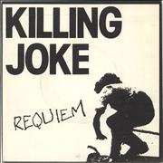 Click here for more info about 'Killing Joke - Requiem'