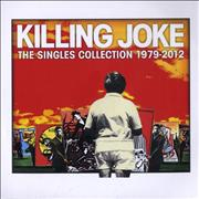 Click here for more info about 'Killing Joke - Singles Collection 1979-2012'