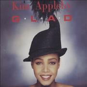 Click here for more info about 'Kim Appleby - G.L.A.D.'
