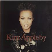 Click here for more info about 'Kim Appleby - Kim Appleby'