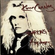 Click here for more info about 'Kim Carnes - Barking At Airplanes'