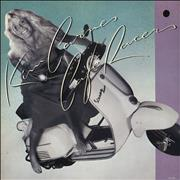 Click here for more info about 'Kim Carnes - Cafe Racers'