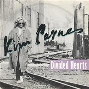 Click here for more info about 'Kim Carnes - Divided Hearts'