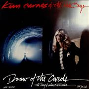 Click here for more info about 'Kim Carnes - Draw Of The Cards'