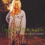 Click here for more info about 'Kim Carnes - Gipsy Honeymoon - Best Of'