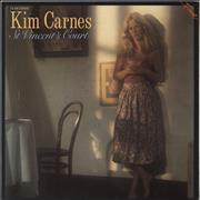Click here for more info about 'Kim Carnes - St Vincent's Court'