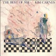 Click here for more info about 'Kim Carnes - The Best Of You'
