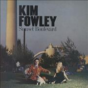 Click here for more info about 'Kim Fowley - Sunset Boulevard'
