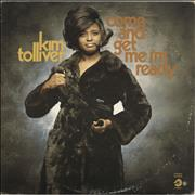 Click here for more info about 'Kim Tolliver - Come And Get Me I'm Ready'