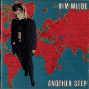 Click here for more info about 'Kim Wilde - Another Step'