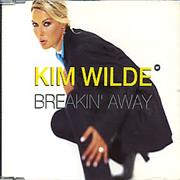 Click here for more info about 'Kim Wilde - Breakin' Away'