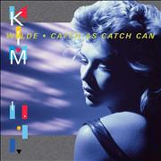 Click here for more info about 'Kim Wilde - Catch As Catch Can - Sealed'