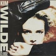 Click here for more info about 'Kim Wilde - Close'