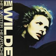 Click here for more info about 'Kim Wilde - Hey Mister Heartache'