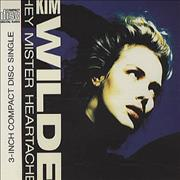 Click here for more info about 'Kim Wilde - Hey Mr Heartache'