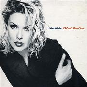 Click here for more info about 'Kim Wilde - If I Can't Have You - Digipak'